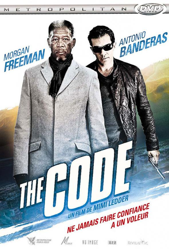 The Code [DVDRIP] [FRENCH] [MULTI]