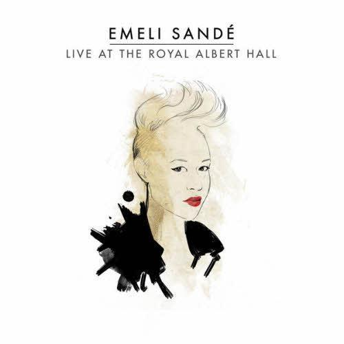 Emeli Sande - Live At The Royal Albert Hall (2013) (DVD) [MULTI]