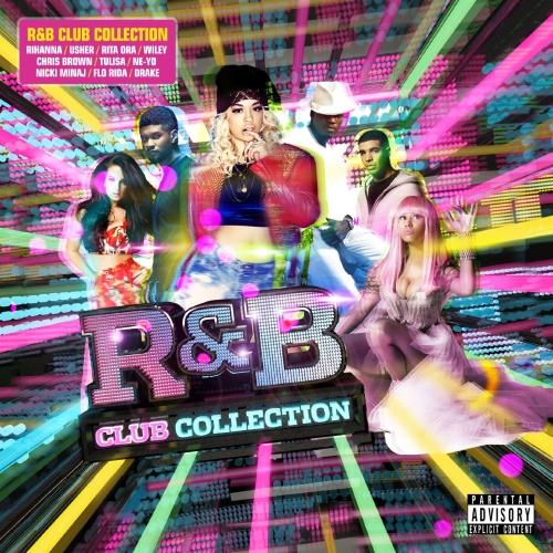 R&B Club Collection (2012) [Multi]