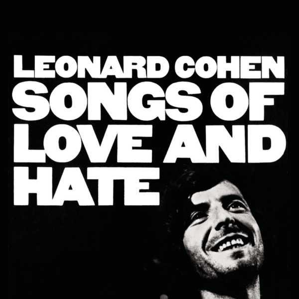 Leonard Cohen - Songs of Love and Hate (1971) [MULTI]