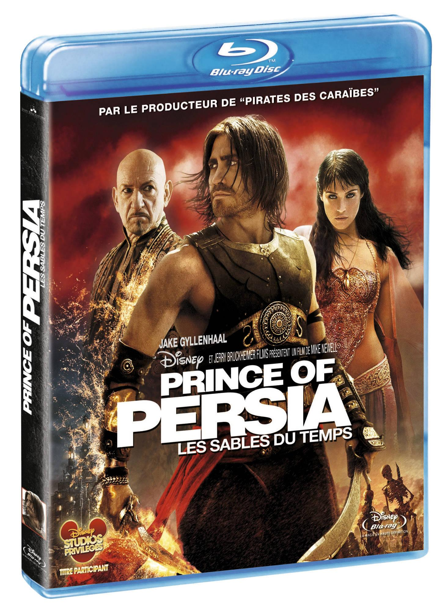 [MULTI] Prince of Persia : Les Sables du temps [Blu-Ray 720p]