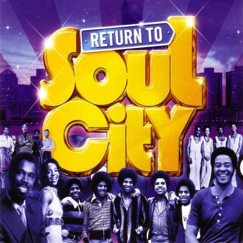 Return To Soul City (2012) [Multi]