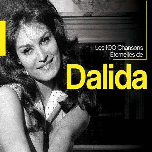 Dalida - Les 100 Chansons Eternelles (2012) [Multi]