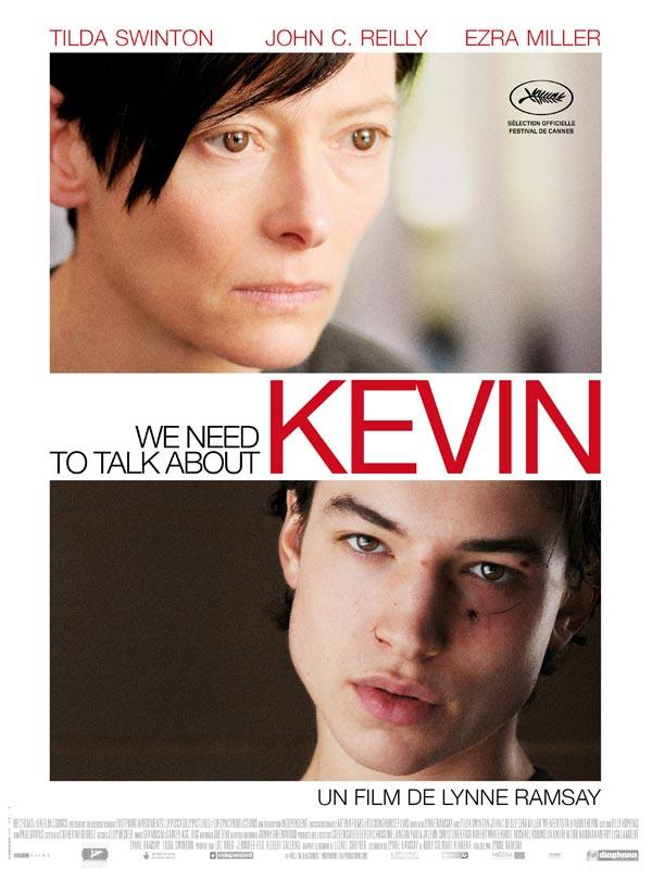 We Need to Talk About Kevin  [AC3] [FRENCH] [BRRIP] [MULTI]