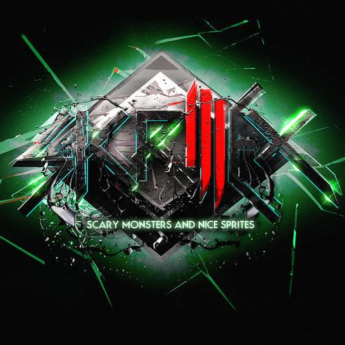 [MULTI] Skrillex - Scary Monsters And Nice Sprites (Deluxe Tour Edition)