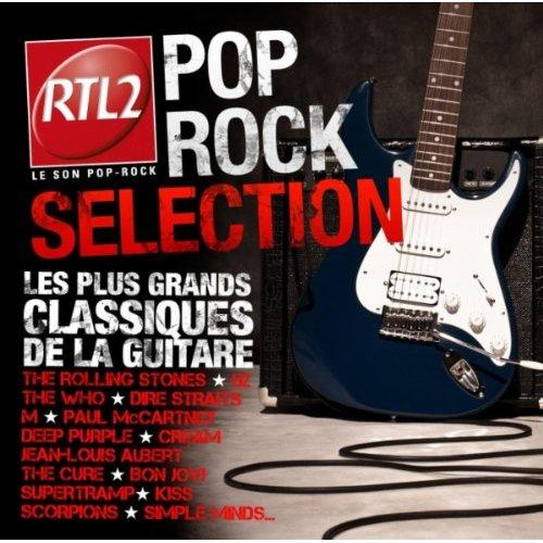 RTL2 - Pop Rock Selection [Multi]
