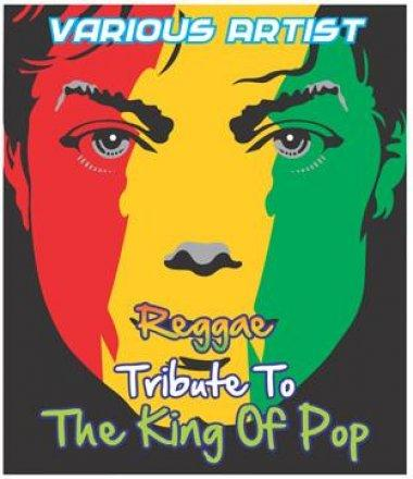 Reggae Tribute To The King Of Pop (2012) [Multi]