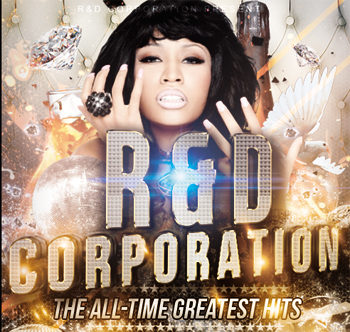 R&D Corporation - The All-Time Greatest Hits