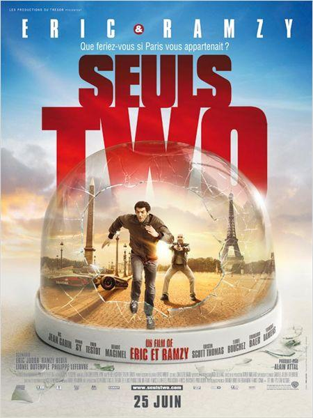 Seuls Two | Blu-Ray 720p  | FRENCH