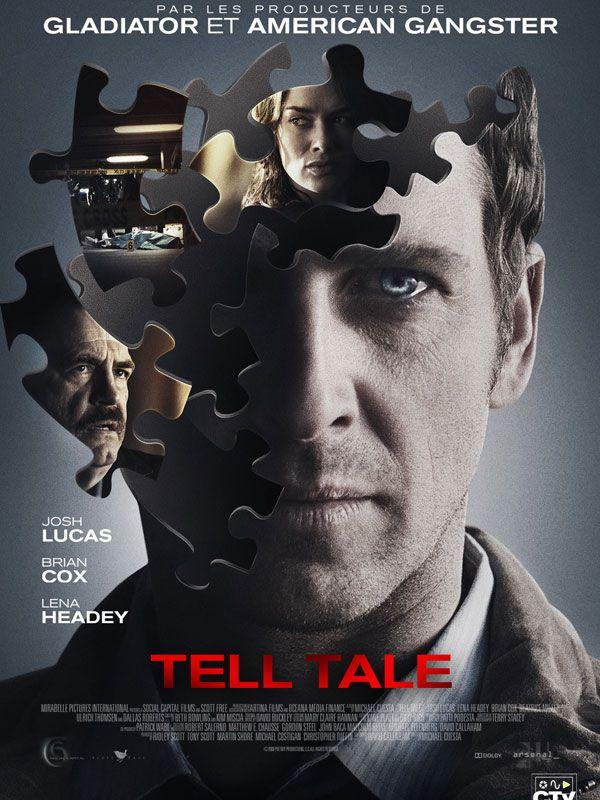 Tell Tale | DVDRiP  | TRUEFRENCH