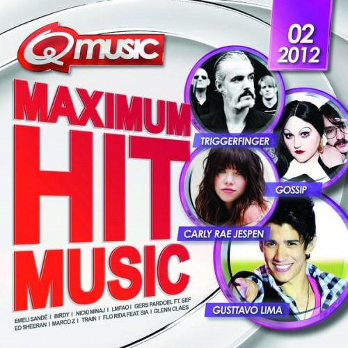 Maximum Hit Music 2012 Volume 2 [Multi]