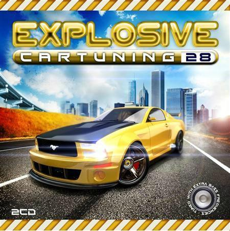 Explosive Car Tuning 28 (2012) [Multi]