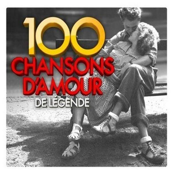 100 Chansons D'amour De Legende [Multi]