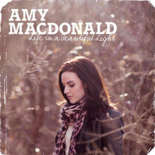 Amy Macdonald - Life In A Beautiful Light (2012) [Multi]