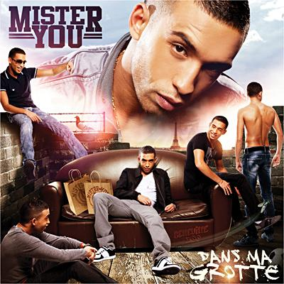 Mister You - Dans Ma Grotte  [Multi]
