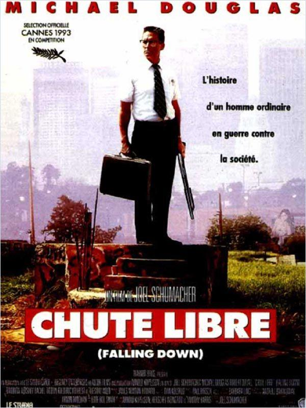 Chute libre | DVDRiP |  TRUEFRENCH AC3