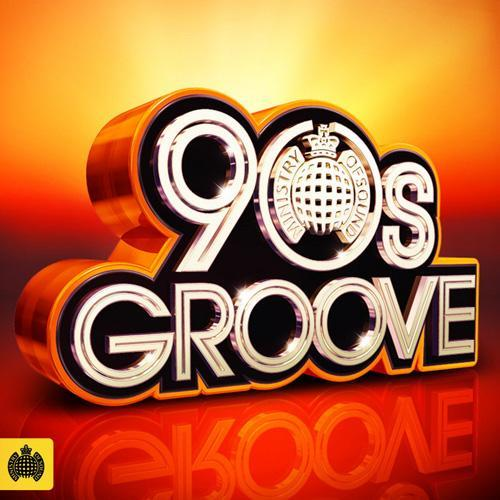 Ministry Of Sound - 90s Groove (2012) [Multi]