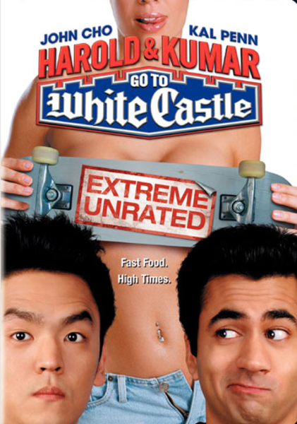Harold & Kumar Chassent Le Burger | DVDRiP |TRUEFRENCH AC3
