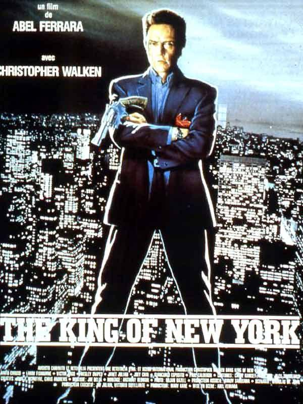 The King of New York | DVDRiP  | TRUEFRENCH AC3