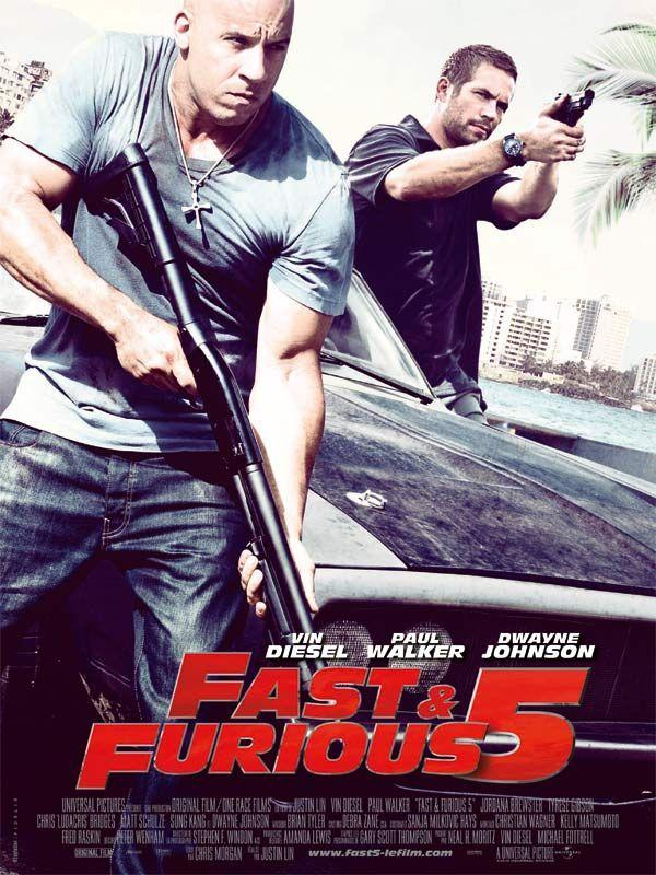 Fast and Furious 5 | BDRiP | SUBFORCED  TRUEFRENCH AC3