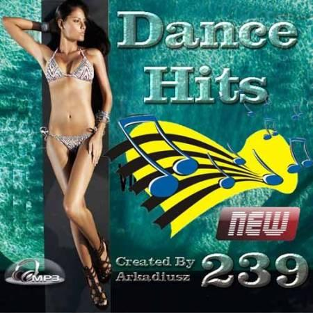 Dance Hits Vol 239 [Multi]