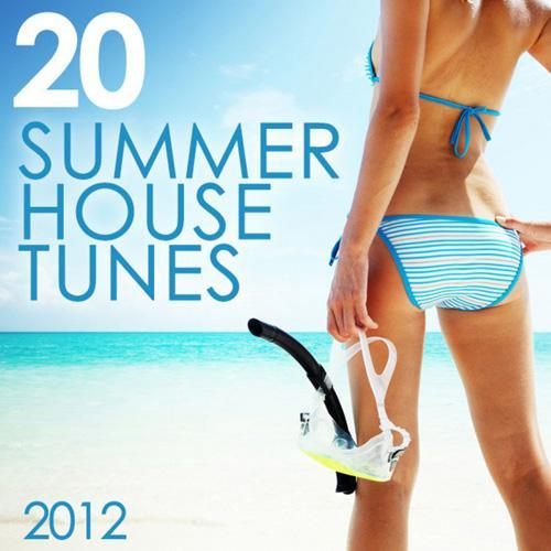 20 Summer House Tunes 2012 [Multi]