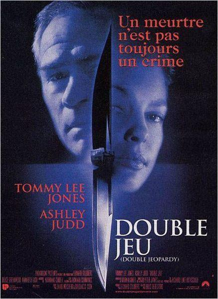 Double Jeu (Double Jeopardy) [FRENCH][DVDRiP]
