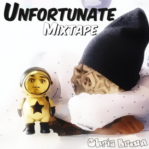 Chris Brown - Unfortunate Mixtape (2012) [Multi]