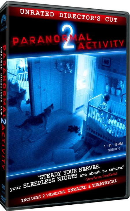 Paranormal Activity : Tokyo Night | DVDRiP| TRUEFRENCH