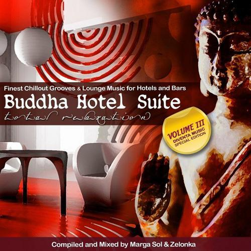 Buddha Hotel Suite Vol.3 (2012) [Multi]