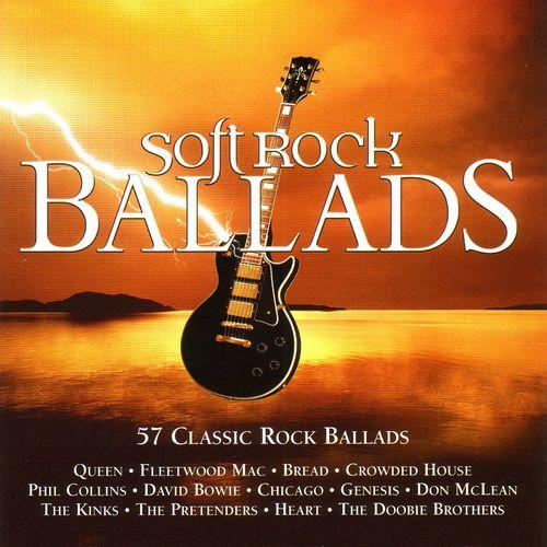 Soft Rock Ballads [Multi]