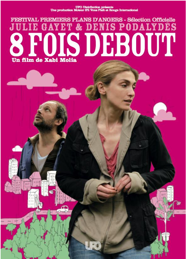 8 fois debout | DVDRiP| FRENCH 1CD + FRENCH AC3