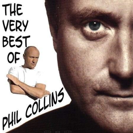 Phil Collins - The Very Best Of [Multi]