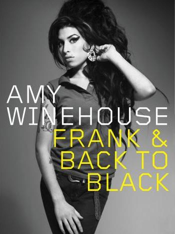 Amy Winehouse - Frank and Back to Black [Multi]