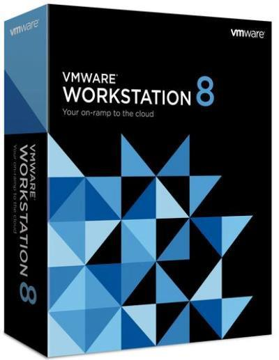 [MULTI] VMware Workstation v8.0.4 Incl Keymaker