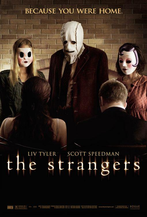 The Strangers | DVDRiP | FRENCH
