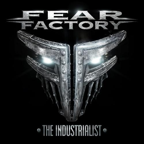 Fear Factory - The Industrialist (2012) [Multi]