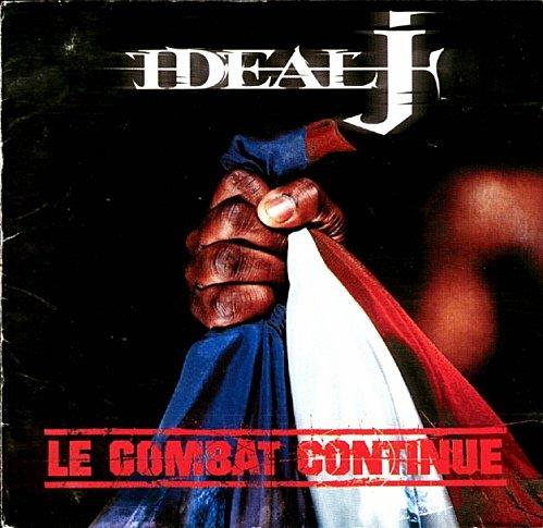Ideal.J - Le Combat Continue [Multi]