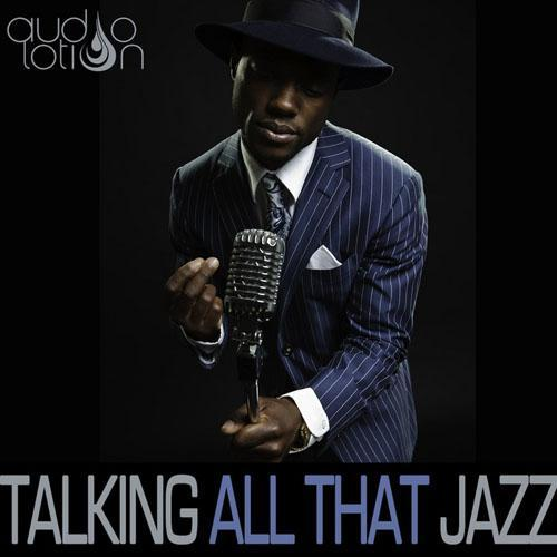 Talking All That Jazz (2012) [Multi]