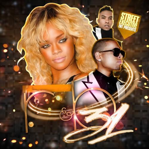 Executive RnB 31 (2012) [Multi]