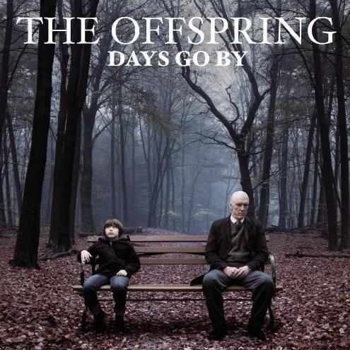 The Offspring - Days Go By (2012) [Multi]
