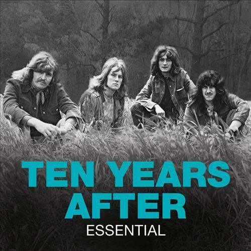 Ten Years After - Essential (2012) [Multi]