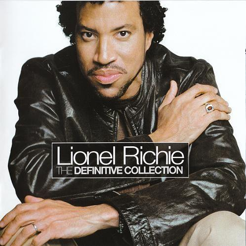 Lionel Richie - The Definitive Collection [Multi]