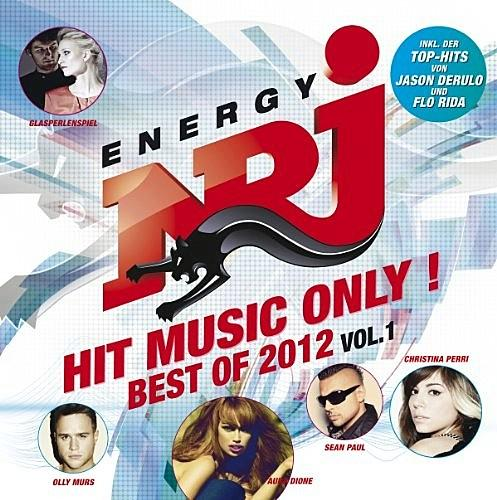 NRJ Hit Music Only ! Best Of 2012 Vol 1