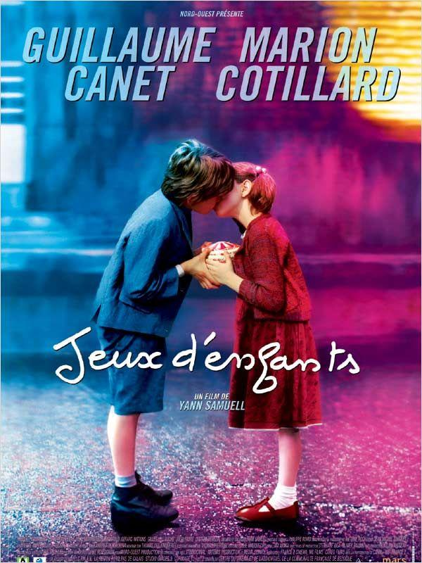 Jeux d'enfants | DVDRiP | MULTI | FRENCH