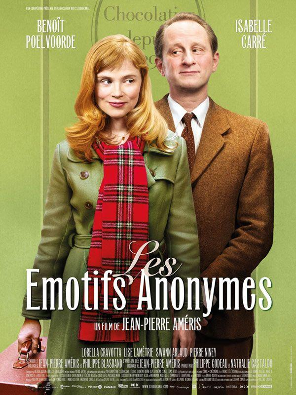 Les Emotifs anonymes | DVDRiP | MULTI | FRENCH