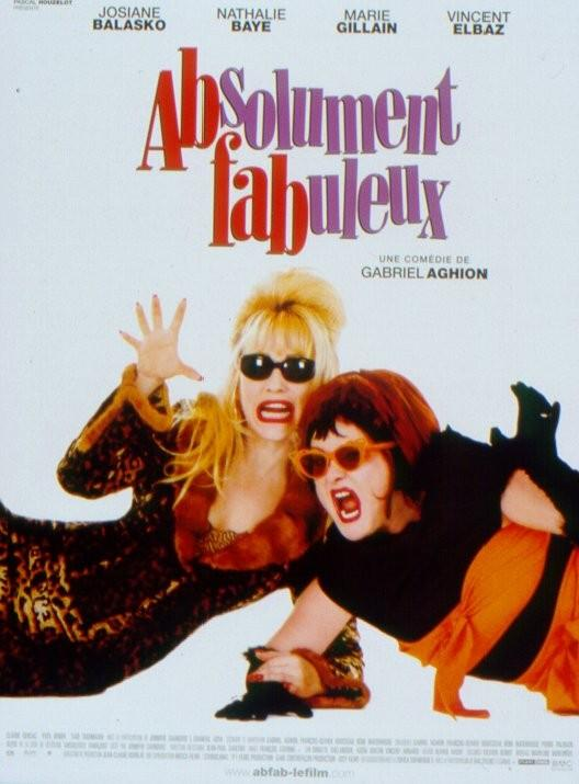 Absolument fabuleux | DVDRiP | MULTI | FRENCH