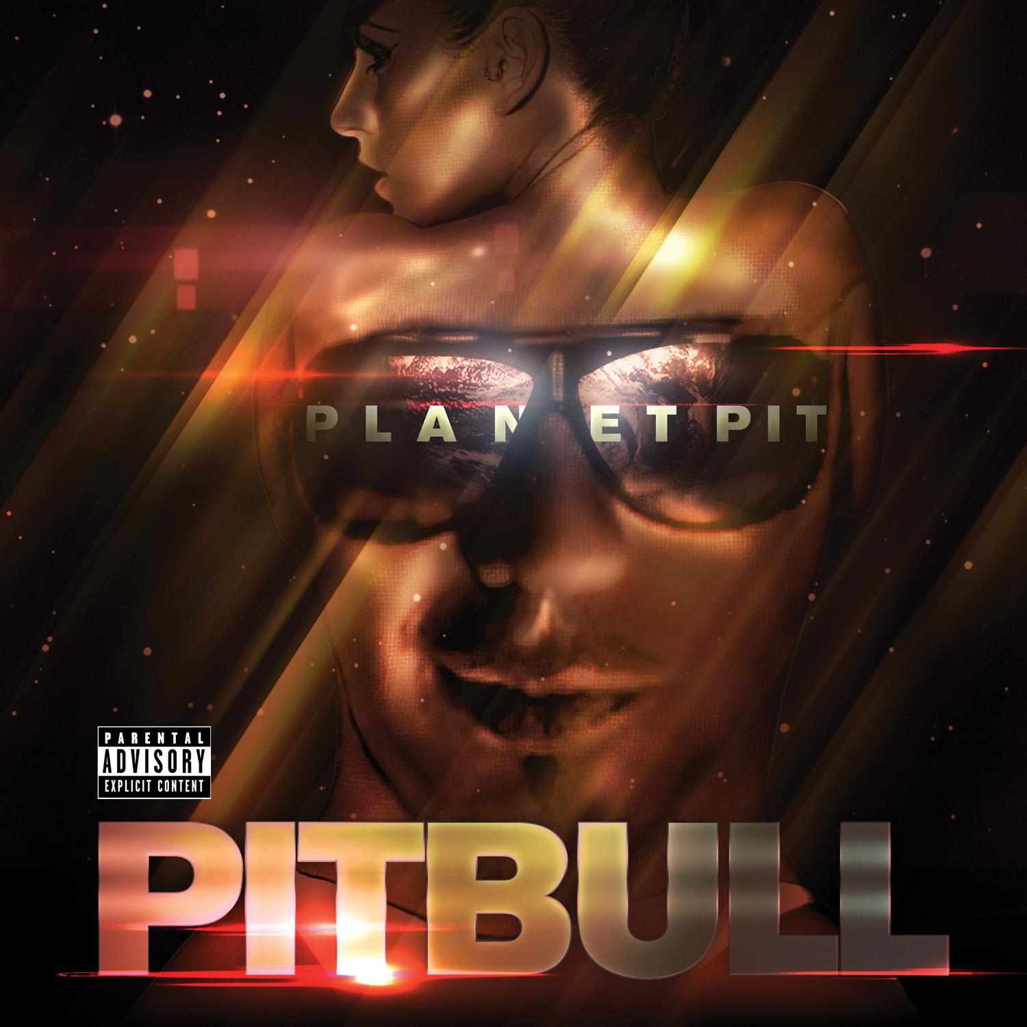 Pitbull - Planet Pit (Deluxe Edition) [Multi]