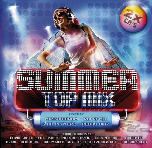 Summer Top Mix