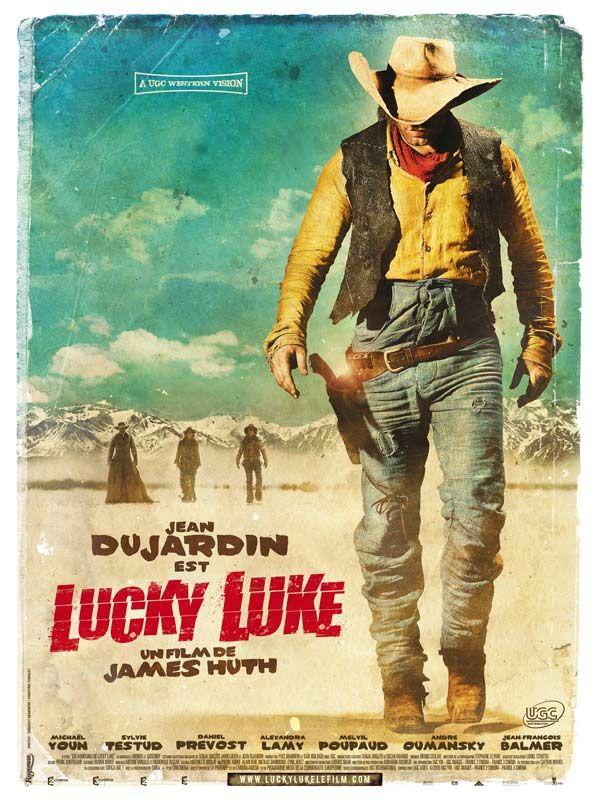 Lucky Luke | DVDRiP | MULTI | FRENCH